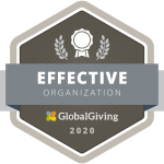 Globalgiving effective organization