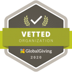 Vetted organization by Globalgiving