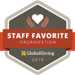 GlobalGiving Staff Favorite